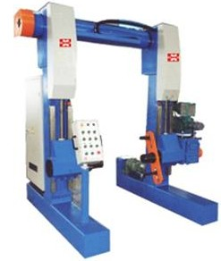 Port Type Active Pay Off Machine