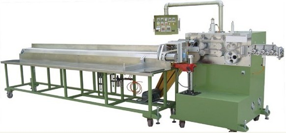 Standard Type Linkage Type Cable Cutting Machine