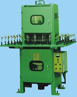 Spiral Shielding Machine